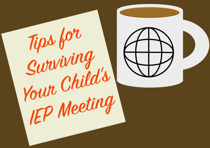 Iep Tips For Parents >> Tips For Surviving Your Child S Iep Meeting Social Context